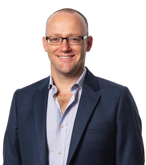 Doctor Andrew Kelly - Cardiologists | SA Heart